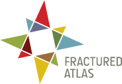 fractured atlas web logo