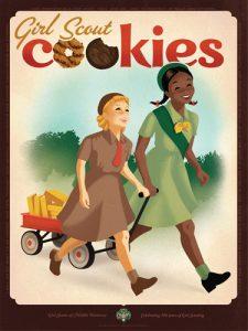 insta cookies